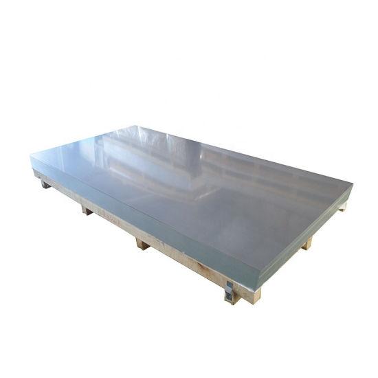 1100 1060 Aluminium Plate 2024 5083 Alloy Aluminium Sheet