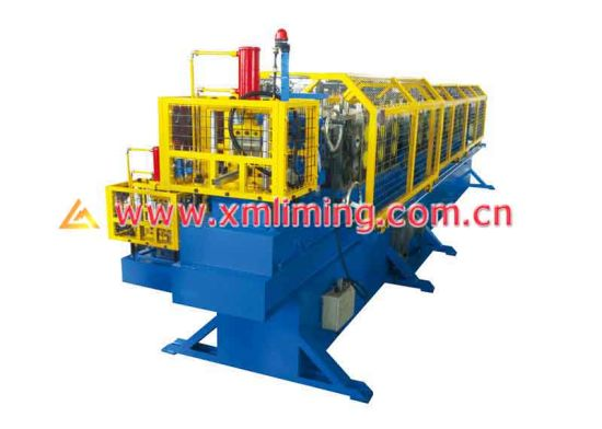 Liming Roll Forming Machine for Door Guide Rail