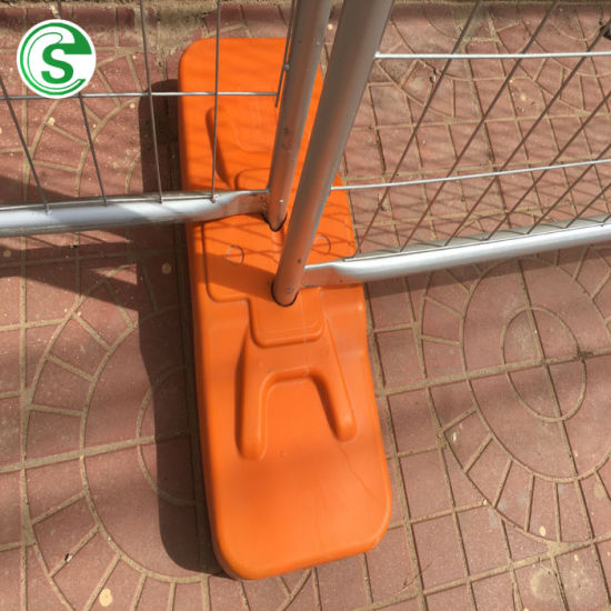 Factory Low Price Removable Temporary Fencing