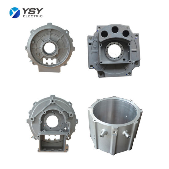 Precious Custom Aluminum Die Casting for Auto Parts pictures & photos