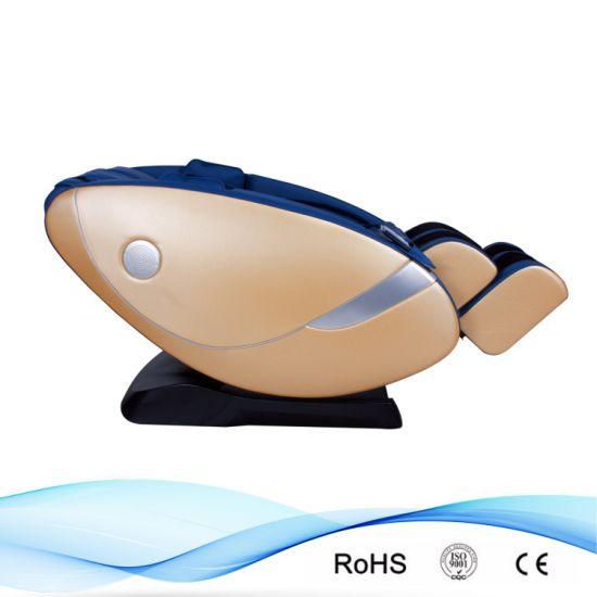 Hot Sale High Qualtiy Custon Hair Styling Salon Massage Chair