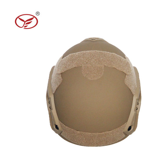 Fast Model Advanced Combat Ballistic Ultimate Comfort Helmet for Military