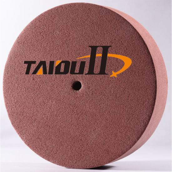 Cut off Tool for Metal Non Woven Polishing PU Grinding Pad Disc Abrasive Wheel Wheels