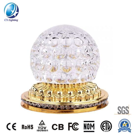 Hot Sale LED Stage Sun Pineapple Lamp 3W 85-265V 69.5X69.5X29cm Warranty 3 Years pictures & photos