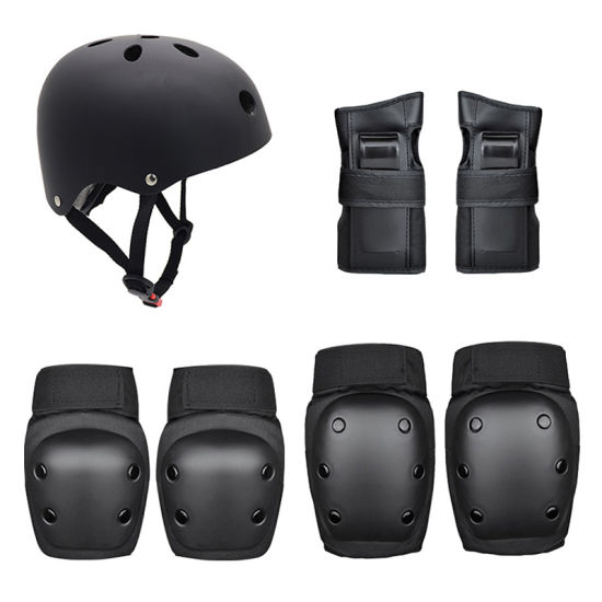 High Quality Kids Children Youth Camping Riding Hiking Skateboard Helmet Sports Cycling Safety Helmet for Sale