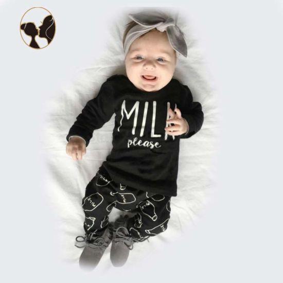 Newborn Baby Apparel Kids Clothing