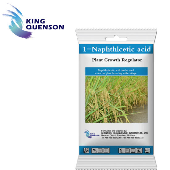 King Quenson Plant Growth Regulator 95% Tc 1-Naphthlcetic Acid 40% Sp pictures & photos