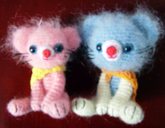 Amigurumipatterns.net - Book creations - Lovable Amigurumi Toys ... | 427x550