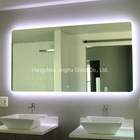 Modern Design Home Decoration Bath Led, Do You Have To A Special Mirror For Bathroom
