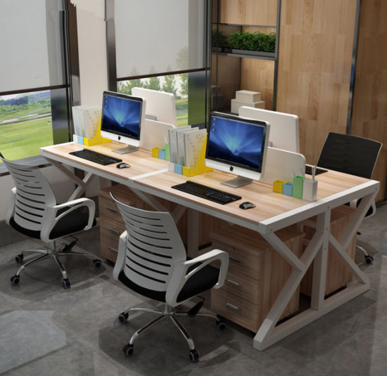 Contract Hotel Project Boardroom Furniture Standing Desk Wooden Office Furniture