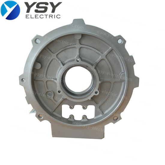 Customized New Energy Vehicle Aluminium Metal Die Casting/Cast Parts