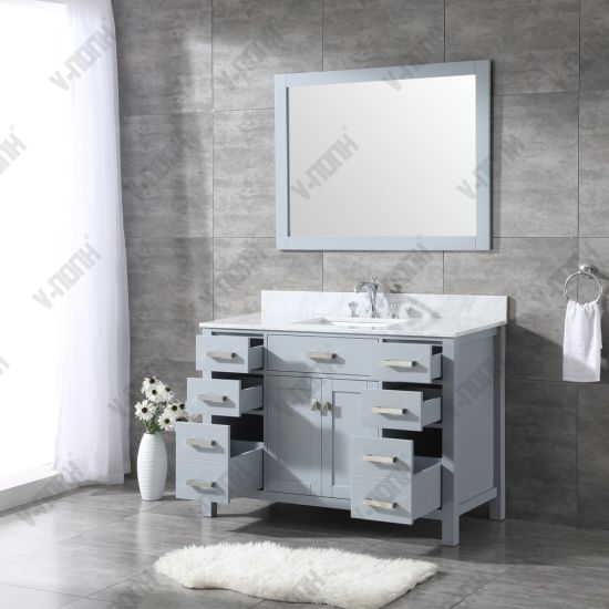 China Top Quality White Marble