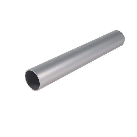 Alloy Steel Material Seamless Cold Drawn Aluminum Alloy Tube