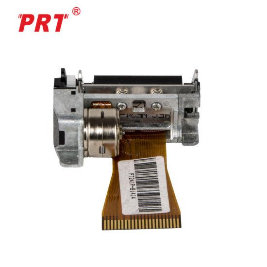 PT241P-B 1 Inch Thermal Printer Head Supplier for ECR EFT-POS