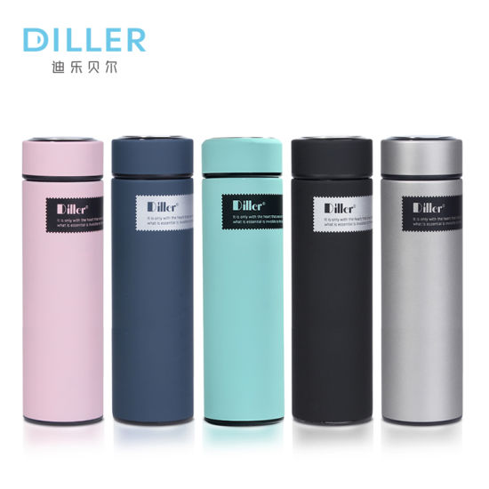 500 Ml China High Quality Stainless Steel Sport Insulated Vacuum Flask
