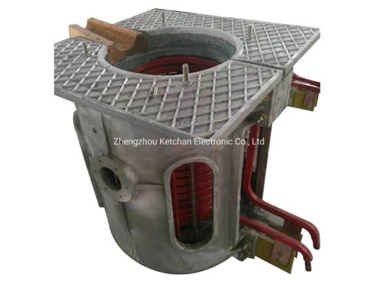 Profession Fast Induction Melting Equipment for Metal