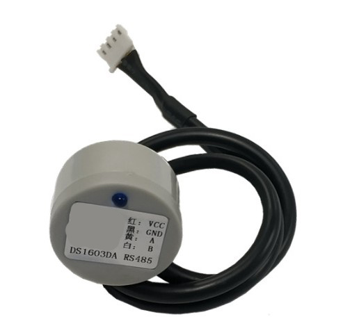 Fb-Ds1603da Liquid Level Detection of High Precision Ultrasonic Level Sensor