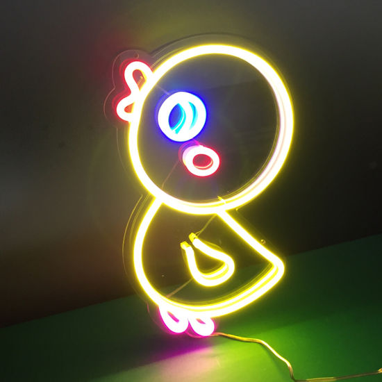 Hot Sale Factory Price 12V Custom Handmade Neon Sign
