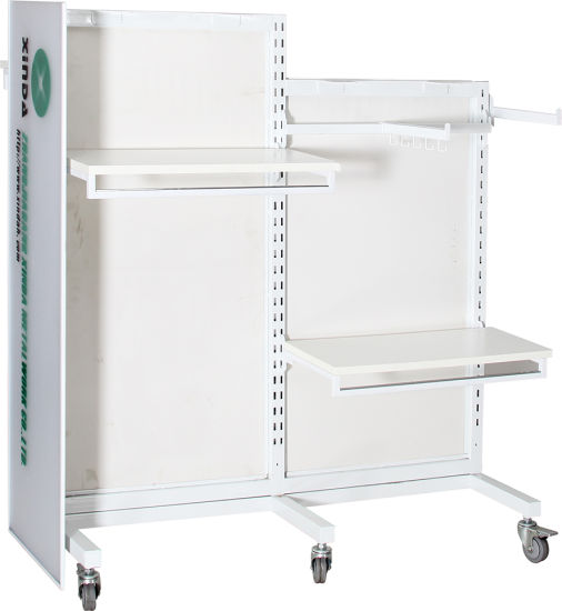 Multifunction Shelves