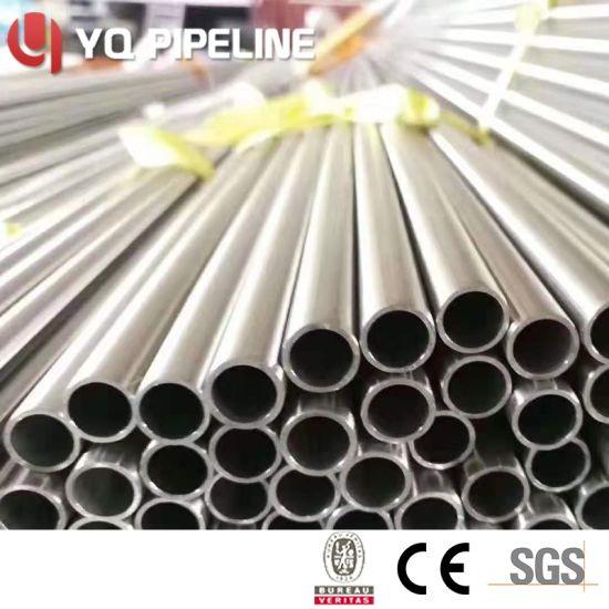 Austenitic Grade 304 Stainless Steel Welded Pipe