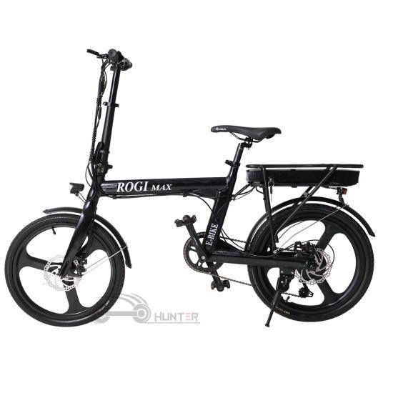 Aluminium Alloy Portable Mini Fold Electric Bike