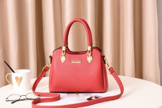 PU High Quality Fashion Handbags for Women pictures & photos