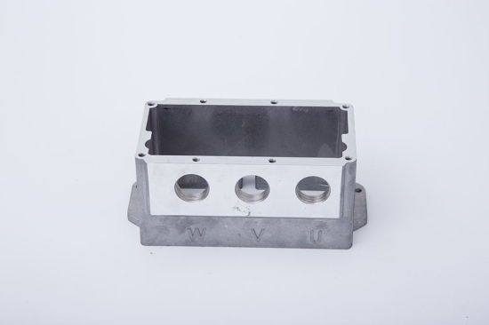 Customized High Quality Steel Sheet Metal Stamp/Stamped/Stamping Machinery Parts