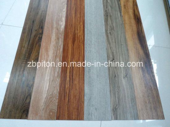 China Beautiful Design Antislip Pvc Vinyl Flooring Tile Vinyl Plank