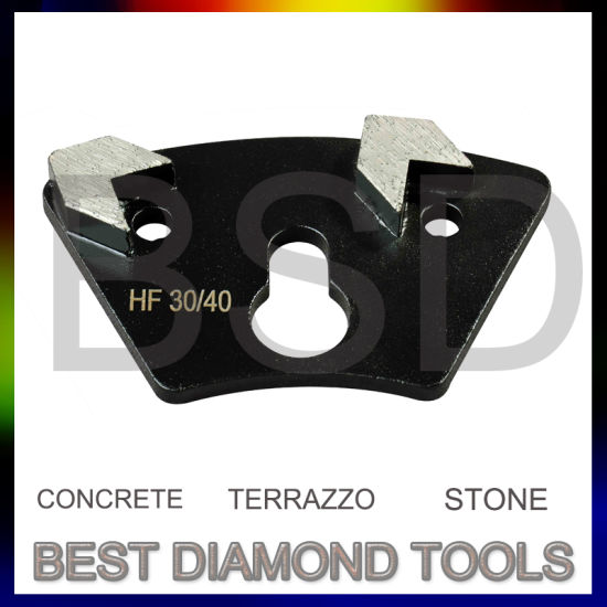 China Terrazzo Floor Polishing Disc Tap Grinding Discs Stone