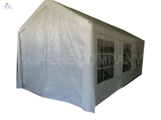 3X6m/10X20ft Auto Tent for Car Tent Outdoor Tent Garden Gazebo Sun Gazebo for Auto Tent pictures & photos