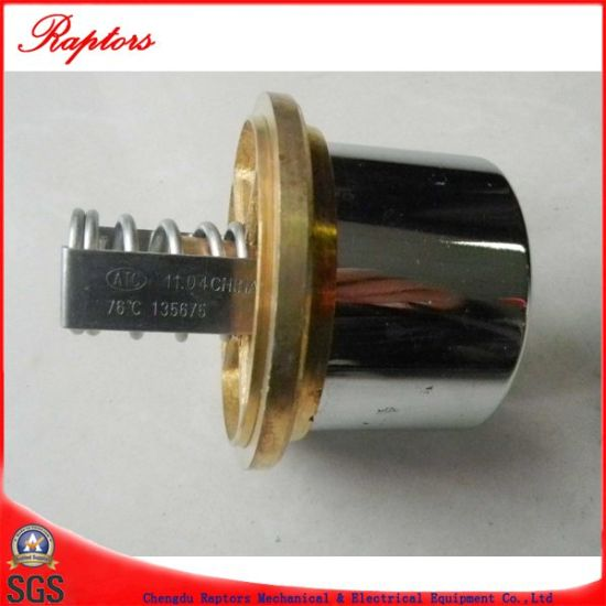 Cummins Thermostat (135675) for Ccec Engine Part
