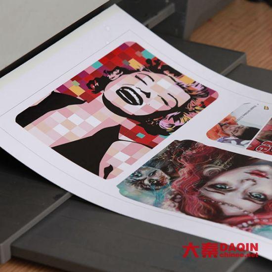 China Laptop Vinyl Decal Sticker Cutting Machine For Diy