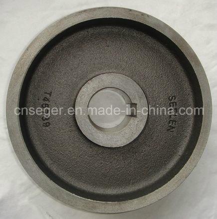 Cast Iron Cart Wheels/Caster Wheels/Castor Wheels/Wheel Rims
