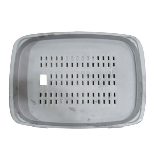 Die Casting Mold of Round Plate 02