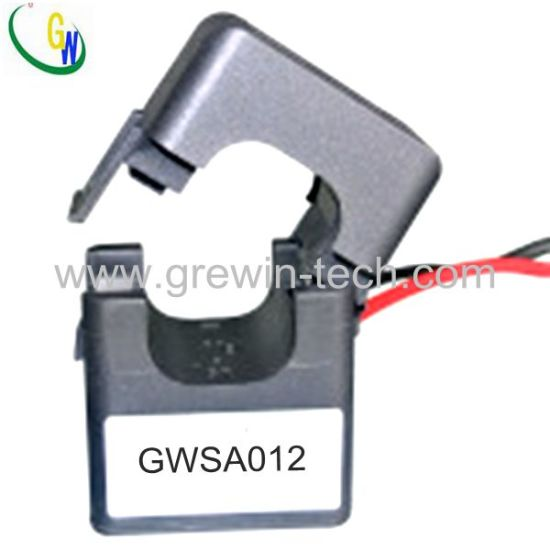 Split Core Current Transformer with 5mm 16mm 24mm