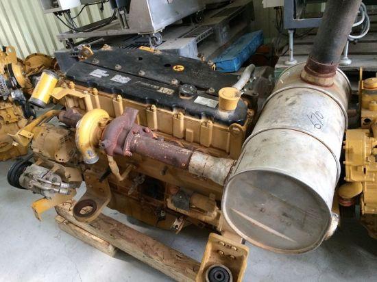 China Caterpillar C9/C9 3/C13/C15/C6 6/C18/C7/C3 4 Engine for