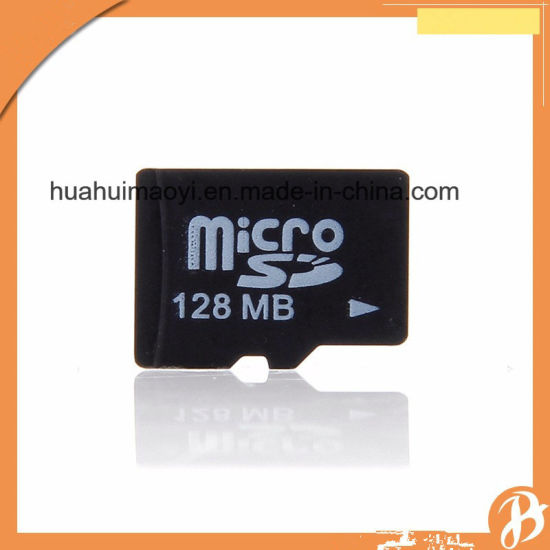 Factory Low Cost Sales Class4 Class6 Class10 SD Card Memory Card pictures & photos
