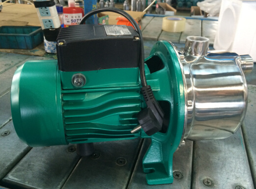 Wedo Jet-100L 0.75kw Series Self-Priming Jet Water Pumps for Irrigation pictures & photos