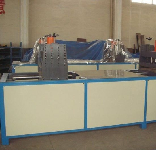 Overseas After-Sale Service Fiberglass Pultruded Profiles Making Machine pictures & photos