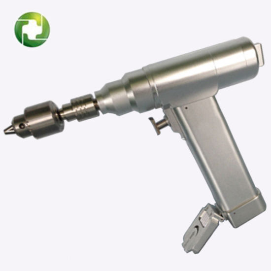 High Speed High Torque Low Noise Orthopedic Tool for Hip Joint Operation