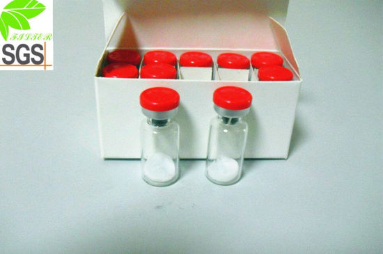 Lab Supply Injection Bpc-157 Peptide Pentadecapeptide for Bodybuilding