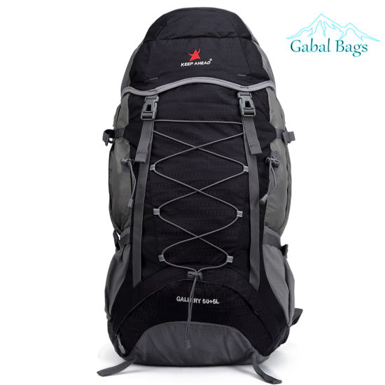 Waterproof Lightweight Travel Climbing Bag Foldable Packable Hiking Sport  Bag pictures   photos bb5029b7be693