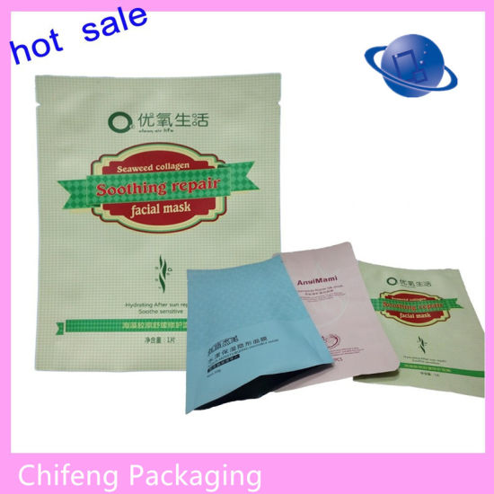 Skin Care Packaging Film pictures & photos