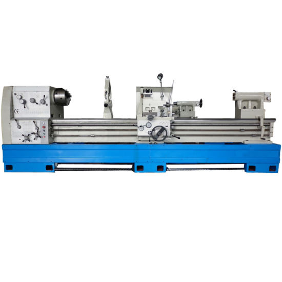 High Speed Precision Heavy Duty Large Lathe Machine (CHY6266/6280) pictures & photos