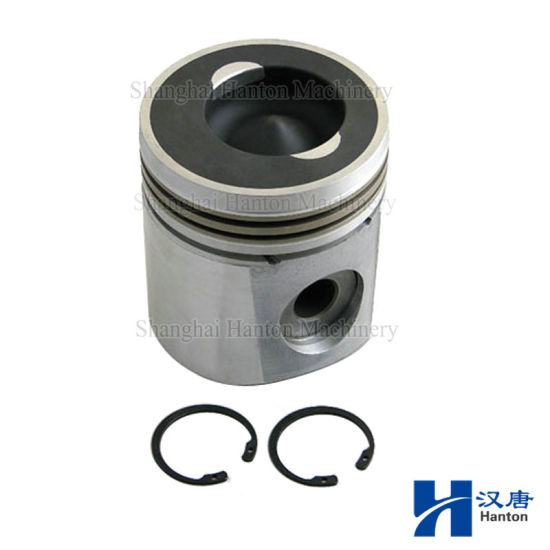 6CT ISC Brand New Lubricating Oil Filter Head