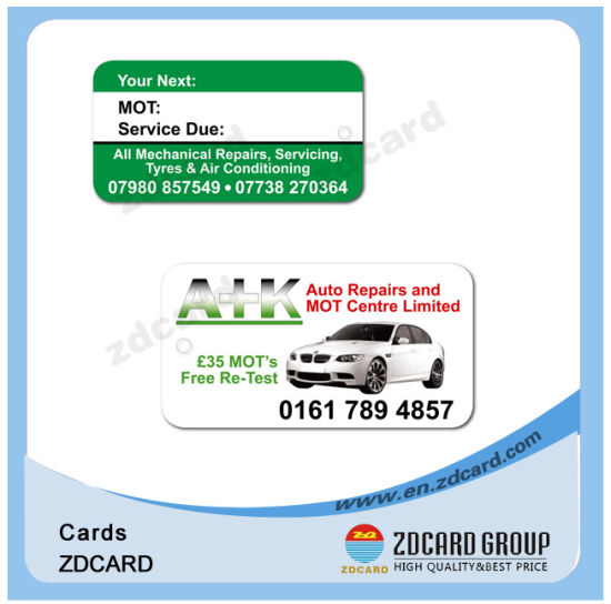 China printed full color die cut thick business cards china die printed full color die cut thick business cards reheart Gallery