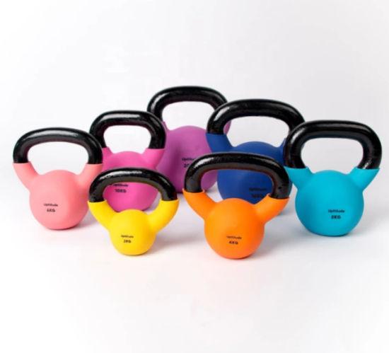 High Quality Kettlebells Kettlebell Set Kettlebell Weights Made in China