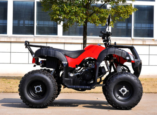 Four Strokes Automatic Utility ATV for Forest Road pictures & photos