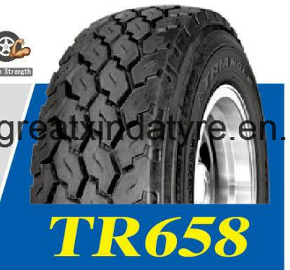 Radial Truck Tyre 425/65r22.5 445/65r22.5, TBR Tyre