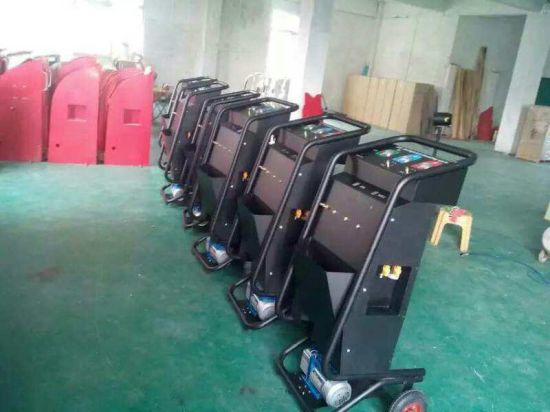 Factory Price R134A Refrigerant Recovery Machine pictures & photos